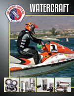 LASLEEVE personal watercraft catalog