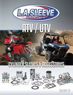 LASLEEVE atv catalog