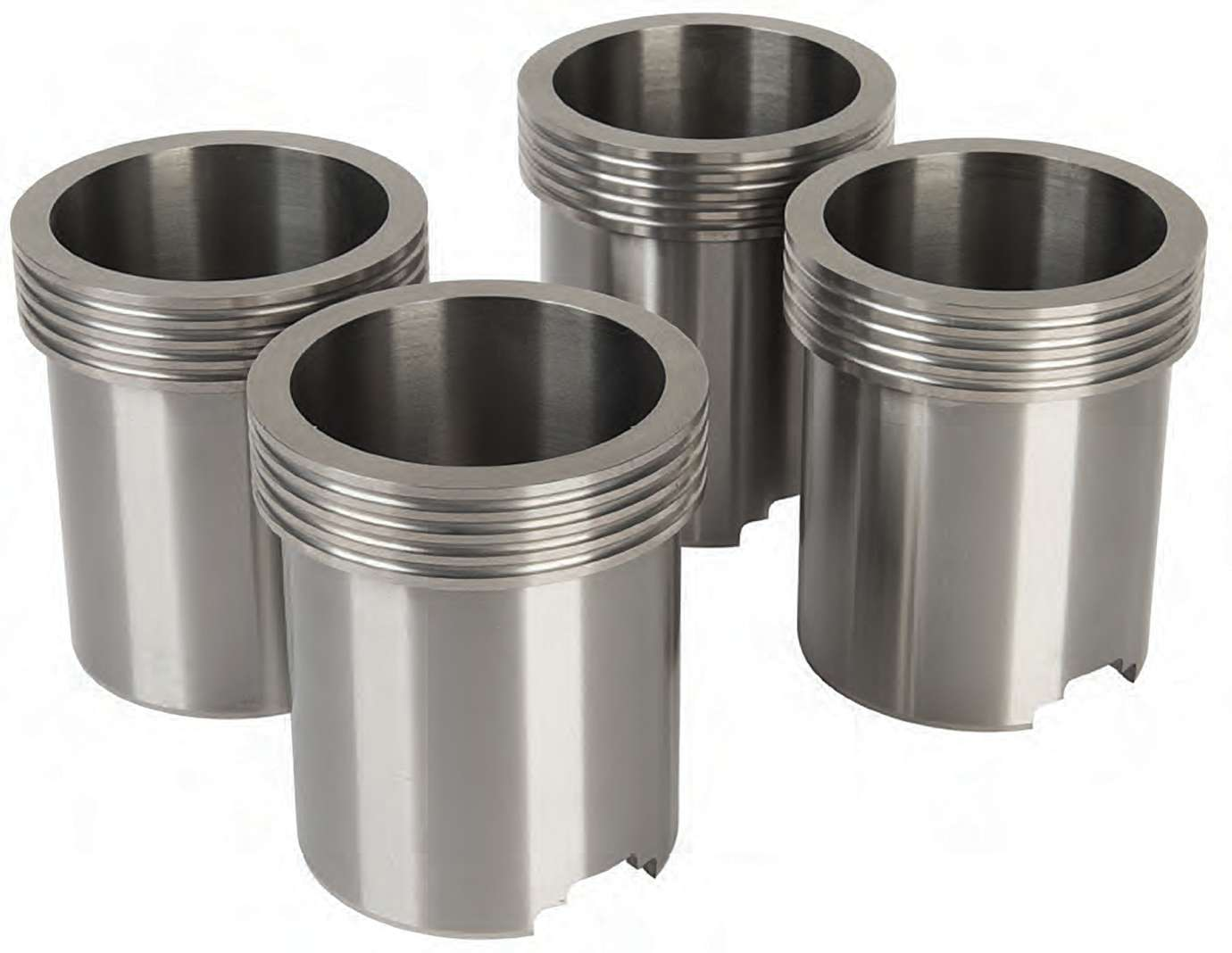 L.A.SLEEVE amphibious cylinder liners