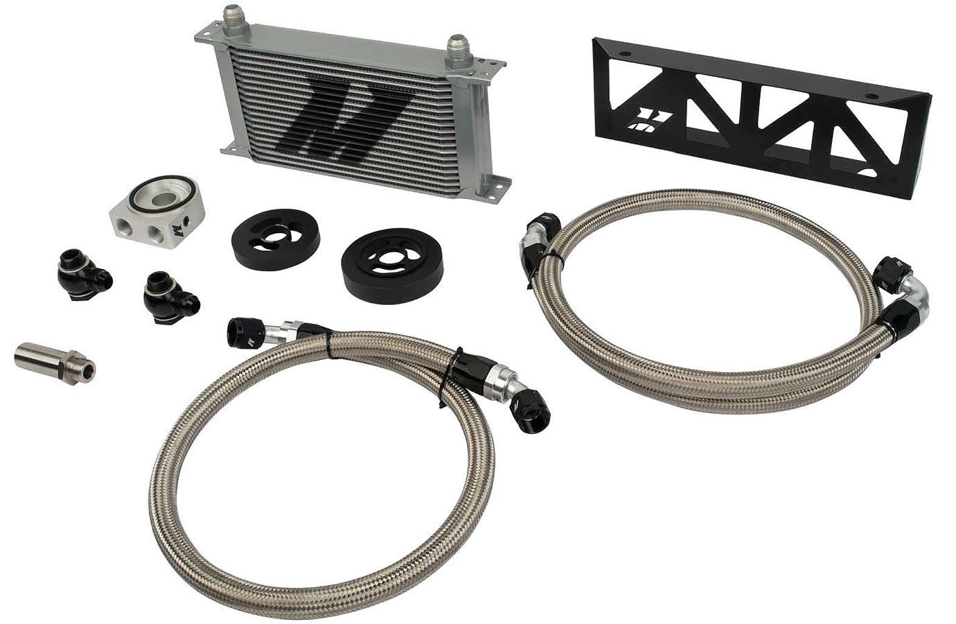 oil cooler systems