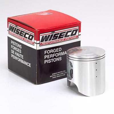 Wiseco 431M07050 Piston Kit