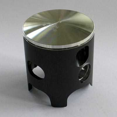 Piston Kit by Wossner P15 | Offroad / MX | L A SLEEVE