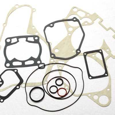 Top End Gasket By Cometic P15