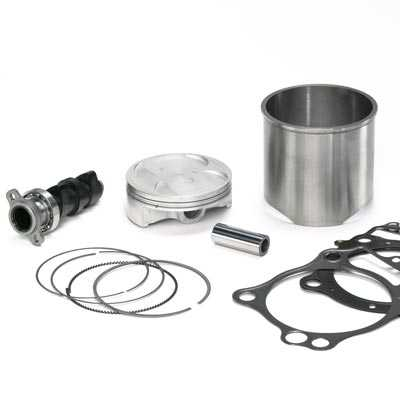 L A  SLEEVE Big Bore Kit 680cc - LAS5440