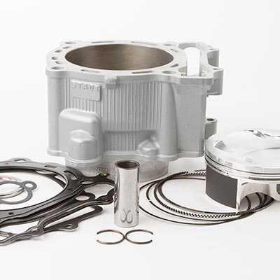 Cylinder Works 31007-K02 Big Bore Cylinder Kit
