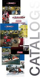 LASleeve catalogs