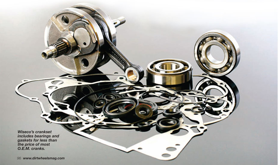 10 Things to Know Before You Rebuild Your Motor | L A SLEEVE