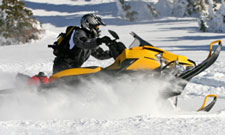 L.A.Sleeve Snowmobile products