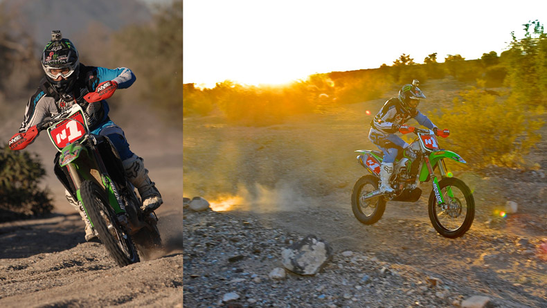 Robby Bell Best In The Desert