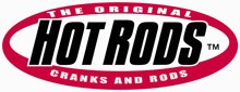 Hot Rods logo