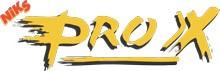 Pro-X logo